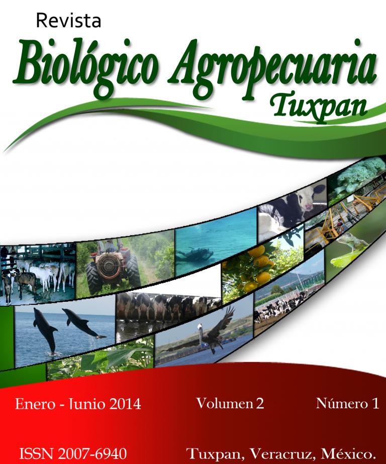 Ver Vol. 2 Núm. 1 (2014)